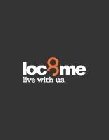 Loc8me logo