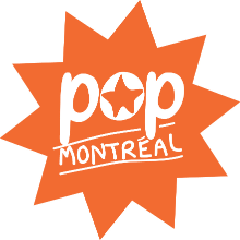 POP Montreal International Music Festival