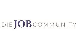 Die JobCommunity HR GmbH-Logo