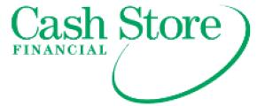 Cash Store Financial logo