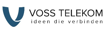 Voss Telekom GmbH-Logo