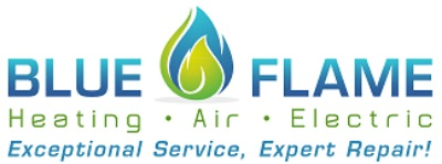 Blue Flame Heating Air & Electric