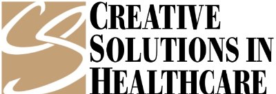 Creative Solutions in Healthcare
