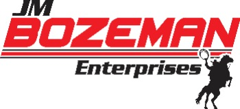 JM Bozeman Enterprises INC