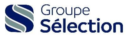 Groupe Sélection