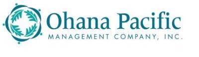 Ohana Pacific Management Company, Inc.