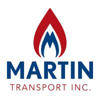 Martin Transport, Inc