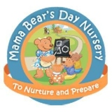 Mama Bear's Day Nursery logo