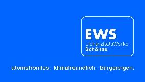 EWS Elektrizitätswerke Schönau eG-Logo