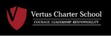 Vertus Charter School logo