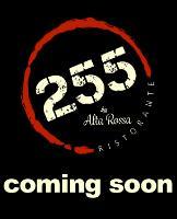 255 by Alta Rossa Ristorante logo