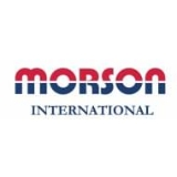 Morson International / CTSNA logo