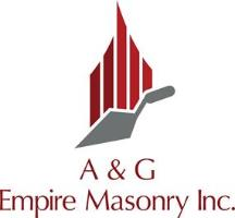 A & G Empire Masonry Inc. logo