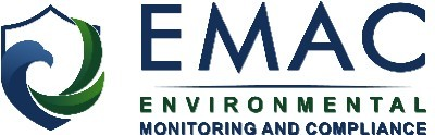Environmental Monitoring and Compliance, Inc.(EMAC) logo