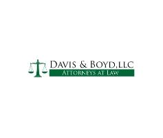 Davis & Boyd LLC logo