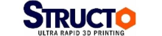 Structo Pte Ltd logo