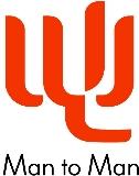 Man to Man株式会社のロゴ