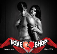 Love Shop logo