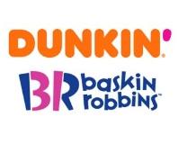 Travel Mart, Inc. / Dunkin Donuts logo