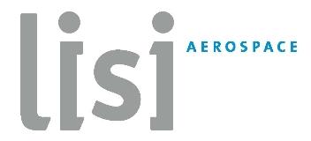 Logo LISI Aerospace Canada