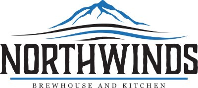 Northwinds Brewhouse and Kitchen logo