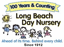 Long Beach Day Nursery logo