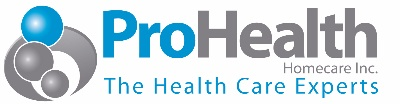 ProHealth Home Care, Inc.