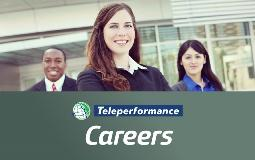 Teleperformance USA