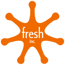 Fresh Inc. Branding Marketing Promotion