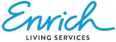Enrich Living Services logo
