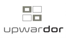 Upwardor logo