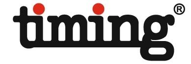 timing Dienstleistungen GmbH Niederlassung Berlin-Logo