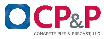 Concrete Pipe & Precast, LLC