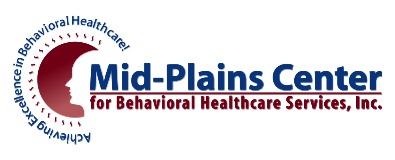 Mid-Plains Center for Behavioral Healthcare logo