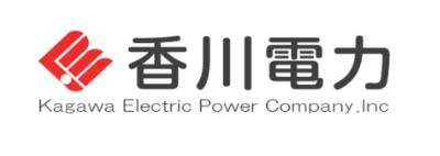 香川電力株式会社のロゴ