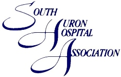 South Huron Hospital Association logo