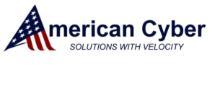 American Cyber, Inc. logo