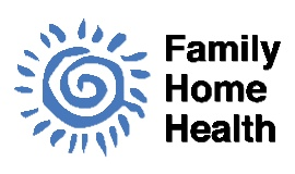Family Home Health