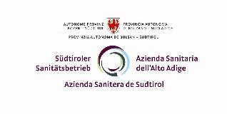 Logo Azienda Sanitaria dell'Alto Adige