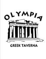 Logo Olympia Greek Taverna