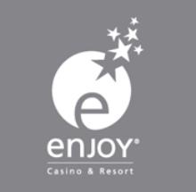 logotipo de la empresa Enjoy Casino & Resort