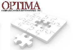 Optima Communications international Inc logo