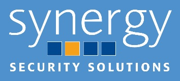 Synergy Security logo