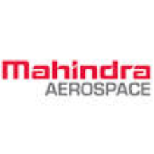 Mahindra Aerospace Pvt. Ltd logo