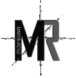 Martin-Ross Security and Investigations logo