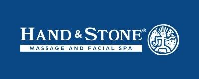 Hand & Stone Massage and Facial Spa logo