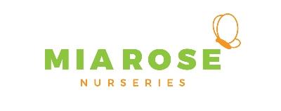 Mia Rose Nurseries logo