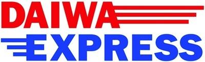 ダイワ運輸株式会社のロゴ