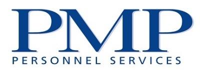 Logo Pmp Personnel Services
