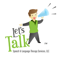 Let's Talk Speech & Language Therapy Services, LLC